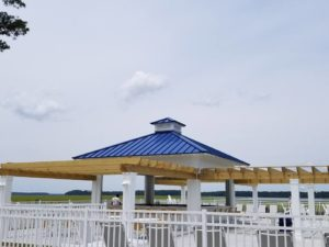 ads metal commercial roof solutions