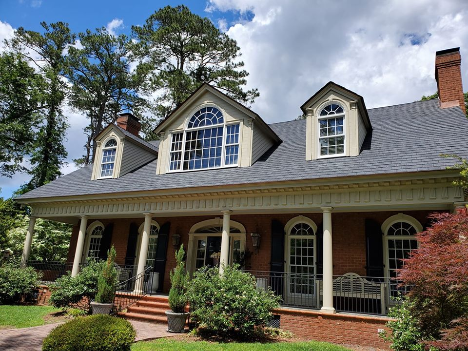 NC residential roofing