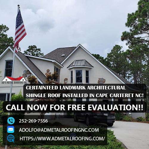 Shingle Roof Repair NJ